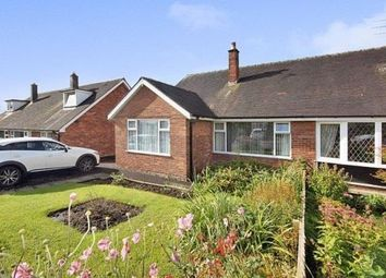 Thumbnail 2 bedroom bungalow for sale in Stoney Butts, Preston