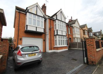 Thumbnail 6 bed semi-detached house to rent in Essex Road, Gravesend, Kent
