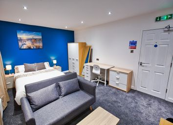 Thumbnail 5 bed shared accommodation to rent in Wellington Street, Gravesend, Kent