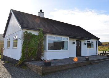 Thumbnail 3 bed bungalow for sale in Strathlachlan, Strachur, Argyll And Bute