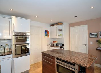 Thumbnail 4 bed detached house to rent in Farlow Road, Dronfield Woodhouse, Dronfield