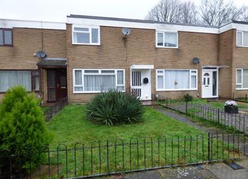 Thumbnail Terraced house for sale in Caswell Close, Farnborough