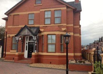 Thumbnail 2 bed flat to rent in Winstanley Road, Waterloo, Liverpool
