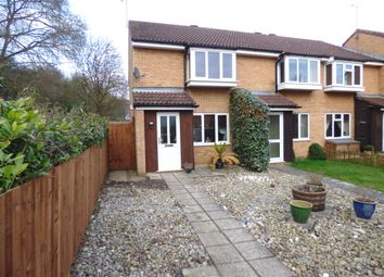 Thumbnail 2 bed end terrace house for sale in The Hyde, Ware