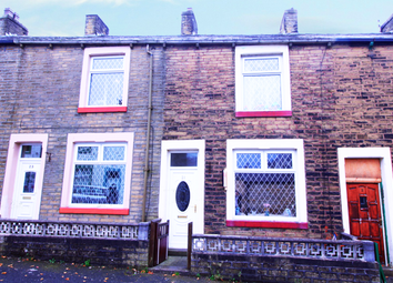 Thumbnail 3 bed terraced house for sale in Albert Street, Pendle, Lancashire