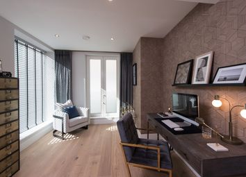 Thumbnail 4 bed town house for sale in 500 Chiswick High Road, Chiswick