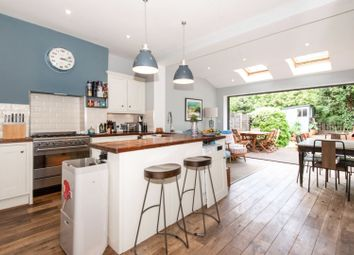 Thumbnail 5 bed terraced house for sale in Seely Road, Tooting
