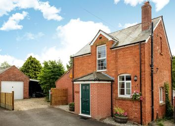 Thumbnail 4 bed detached house for sale in Shorts Lane, Beaminster, Dorset