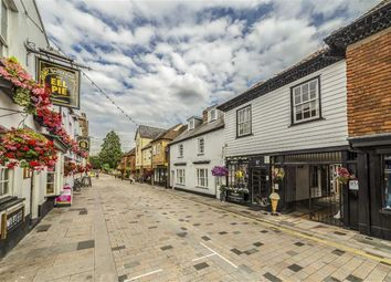 Thumbnail 2 bed flat for sale in Flood Lane, Twickenham
