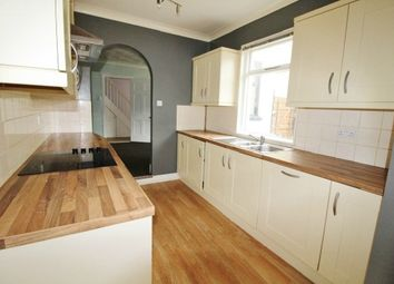 Thumbnail 3 bedroom semi-detached house for sale in Wherstead Road, South, Ipswich