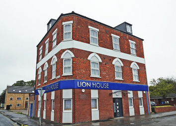 Thumbnail 2 bed flat to rent in The Lion House, Redbourne Street