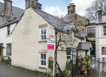 Thumbnail 5 bed semi-detached house for sale in Queen Street, Tideswell, Buxton