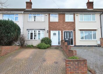 Thumbnail 3 bed terraced house for sale in Mounts Road, Greenhithe