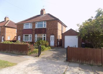 Thumbnail 2 bedroom property to rent in Eason View, York