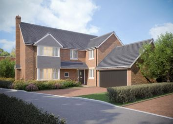 Thumbnail 5 bed detached house for sale in Hatterswood Phase 2, Tanhouse Lane, Yate, Bristol