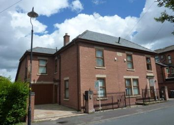 Thumbnail 5 bed semi-detached house to rent in Albert Road, Fulwood, Preston