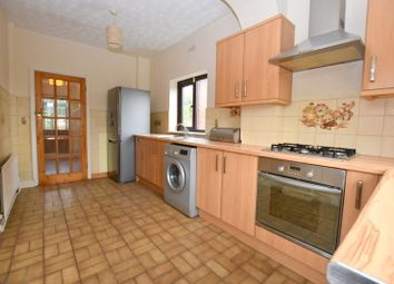 Thumbnail 3 bed semi-detached house to rent in The Avenue, Hartshill, Stoke On Trent