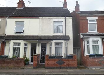 Thumbnail 3 bedroom end terrace house for sale in Queen Marys Road, Coventry