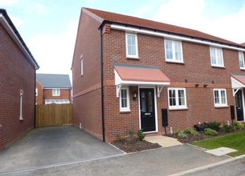 Thumbnail 3 bed property to rent in Jotham Close, Kidderminster