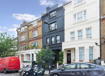Thumbnail 3 bed flat for sale in Gascony Avenue, London