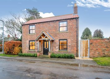 3 bed cottage for sale in West Street, Leven, Beverley HU17