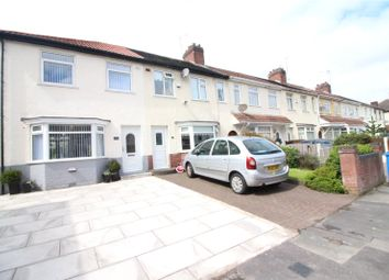 3 bed end terrace house for sale in Pine Close, Huyton, Liverpool, Merseyside L36