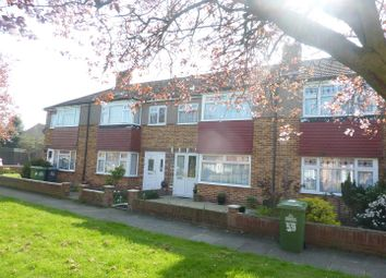 Thumbnail 3 bedroom detached house to rent in Central Avenue, Waltham Cross