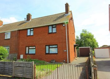 Thumbnail 3 bed semi-detached house for sale in Queensway, Little Stoke