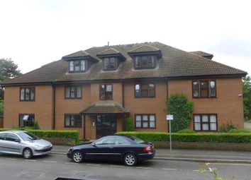 Thumbnail 1 bed flat to rent in Emmanuel Road, Northwood