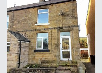 Thumbnail 3 bed end terrace house for sale in 27 Station Road, Nr Buxton, Derbyshire