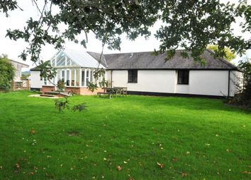 Thumbnail Bungalow to rent in Whitebridge Farm, Sedgehill, Shaftesbury