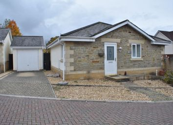 Thumbnail 2 bed detached bungalow for sale in Butterfield Close, Frampton Cotterell, Bristol