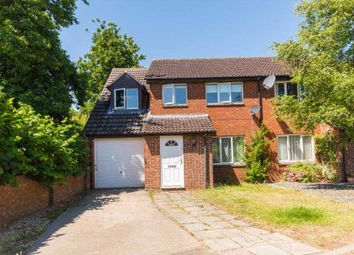 Thumbnail 4 bed semi-detached house to rent in Norris Close, Abingdon