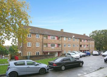 Thumbnail 2 bed flat for sale in Dowson Close, Champion Hill, London