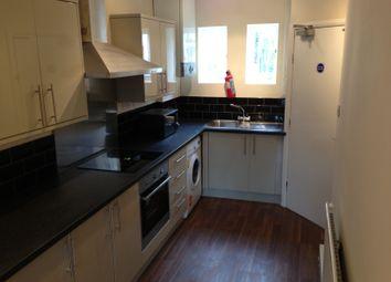 Thumbnail 3 bedroom triplex to rent in 243A Crookesmoor Road, Crookesmoor, Sheffield