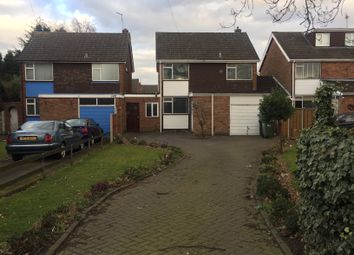 3 bed detached house to rent in Coventry Road, Exhall, Coventry CV7