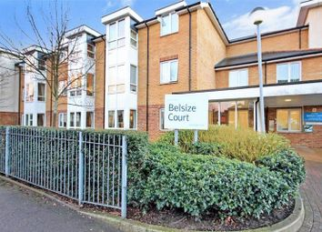 Thumbnail 1 bed property for sale in Burnell Road, Sutton