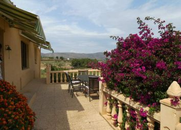 Thumbnail 3 bed finca for sale in 03720 Benissa, Alicante, Spain