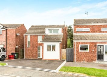 Thumbnail 3 bedroom detached house for sale in Daly Avenue, Hampton Magna, Warwick, Warwickshire