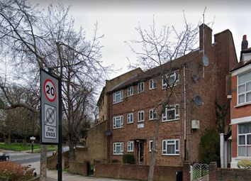 Thumbnail 1 bed flat to rent in Hornsey Rise Gardens, Archway, London