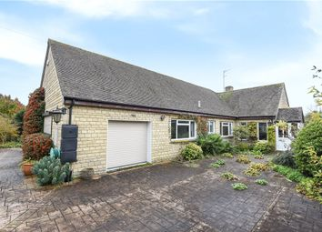 Thumbnail 3 bed detached bungalow for sale in Burton Street, Marnhull, Sturminster Newton