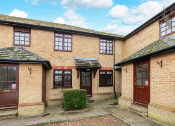 Thumbnail 2 bed maisonette for sale in Westfield Park Drive, Woodford Green