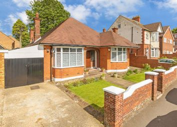 Thumbnail 4 bedroom detached house for sale in Bishopscote Road, Luton
