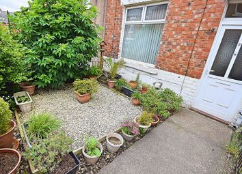 Thumbnail 2 bedroom terraced house for sale in Ingoe Street, Lemington, Newcastle Upon Tyne