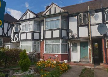 1 bed maisonette for sale in Beresford Avenue, Wembley, Middlesex, Greater London HA0