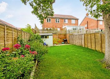 3 bed semi-detached house for sale in Aster Close, Hailsham BN27