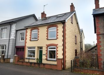 Thumbnail 4 bed detached house for sale in Talybont