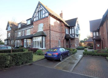 Thumbnail 4 bed property for sale in Cow Lane, Ashley, Altrincham
