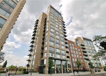 Thumbnail 2 bed flat for sale in Santina Apartments, 45 Cherry Orchard Road, Croydon
