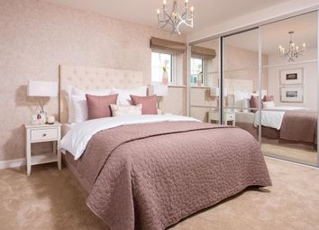 "Thumbnail 4 bed detached house for sale in ""Alderney"" at Cae Brewis, Boverton, Llantwit Major"